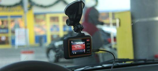 Жалобы на нарушителей ПДД можно будет подать с помощью приложения для видеорегистраторов