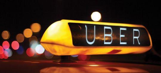 Uber отложил испытания беспилотных такси после ДТП