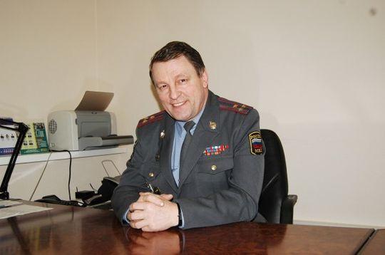 Уволен начальник ГУ ОБДД Виктор Нилов: расформировывать ГИБДД не будут