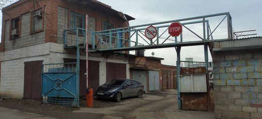 Кооперативные гаражи разрешат приватизировать