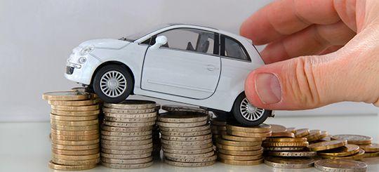 ФАС установит среднюю цену на запчасти и работы по ОСАГО