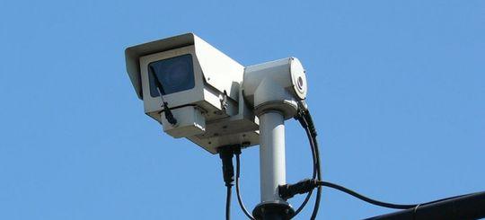 Дорожные камеры будут работать согласно новым требованиям ГОСТ