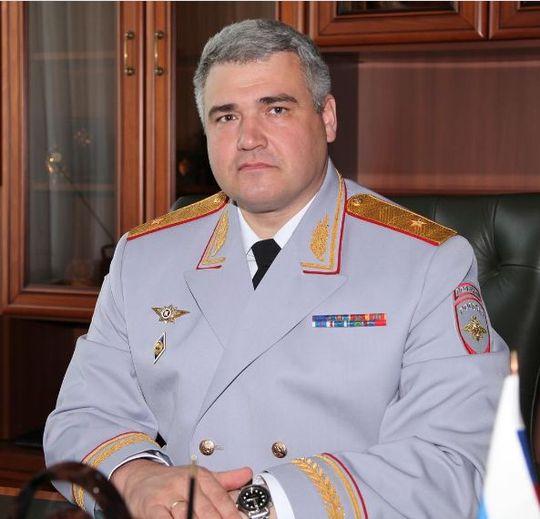 В ГИБДД не выполняют план по нарушителям: Михаил Черников о «палочной» системе в полиции
