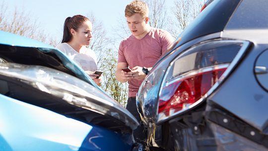 Прямое возмещение убытков при ДТП по ОСАГО расширят на аварии с участием более двух машин