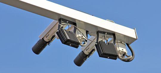 Водители массово жалуются на камеры фотовидеофиксации «Автоураган»