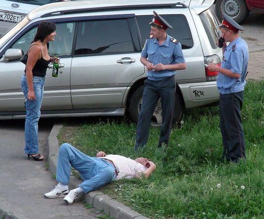 Как не лишиться прав, когда ты трезв и прав: об освидетельствовании на состояние опьянения во всех подробностях