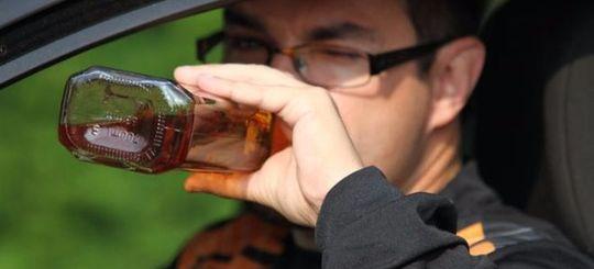 Среднестатистический пьяный за рулем — кто он?