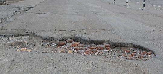 Общероссийский народный фронт (ОНФ) составил рейтинг лучших и «убитых» дорог российских городов 2017 года