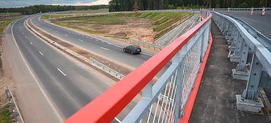 В России станет больше федеральных трасс?