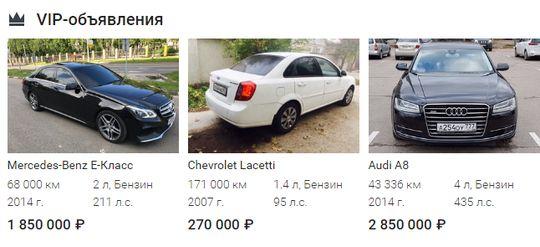 Новый тренд: подержанные авто продаются в кредит на сайте после оценки и экспертизы
