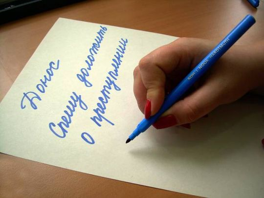 Стучите! В Госдуму внесли законопроект о народных инспекторах