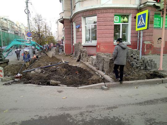 Россиянин сравнил качество ремонтных работ в Красноярске и Канаде (фото и комментарии)