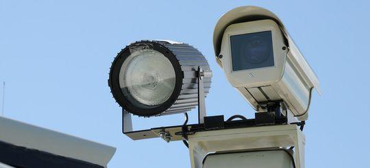 Самые «активные» камеры, на которые попадаются водители Москвы