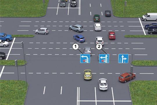 В России появились новые дорожные знаки: пока в качестве эксперимента — через три года станут нормой