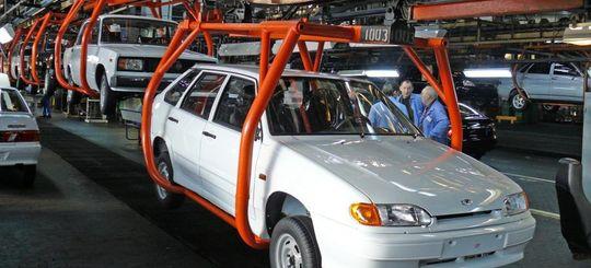 Бюджет на поддержку автопрома урезали почти вдвое на 2018 год