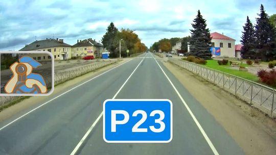 С 1 января 2018 года поменялись номера федеральных автотрасс