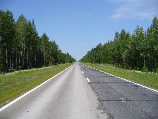 Глава Минтранса: в России плохих дорог почти нет