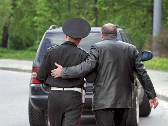 Генпрокуратура против произвола — арестов на 15 суток за неповиновение сотрудникам ГИБДД