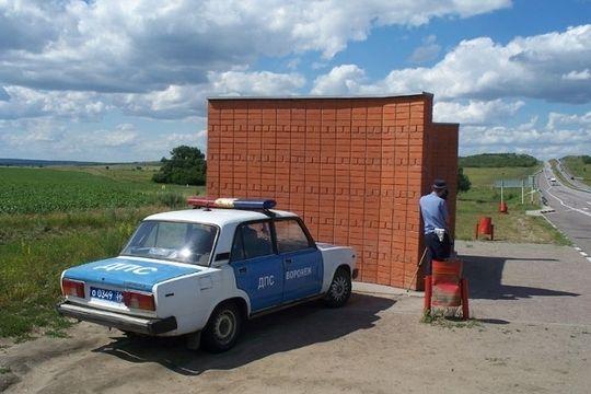 МВД победило: право инспекторов ГИБДД останавливать водителей где угодно подтвердил Верховный Суд