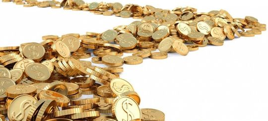 Нужно больше золота! Посчитано, что система «Платон» станет приносить еще больше денег в 2018–2019 годах