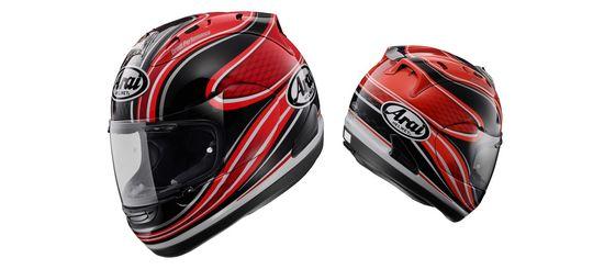 О бренде Arai Helmets — производителе шлемов для избирательных гонщиков