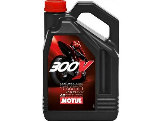 Бренд Motul — лучшие масла для вашего мотоцикла