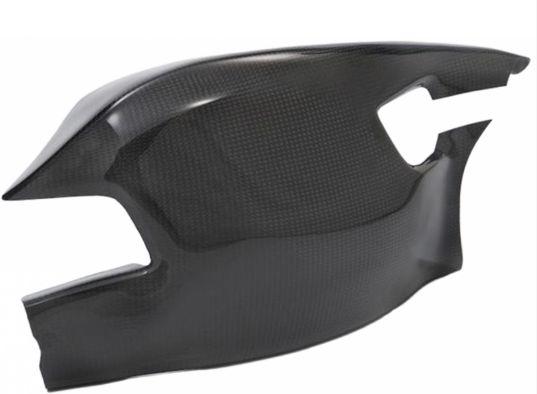 Carbonin — элитный карбоновый обвес для мотоциклов известных брендов