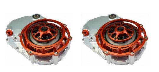 «Выбор механических технологий» — мотосцепления STM
