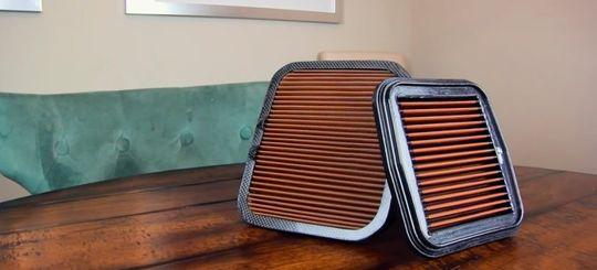 Sprint Filter — воздушные фильтры и впускные системы для авто- и мототехники