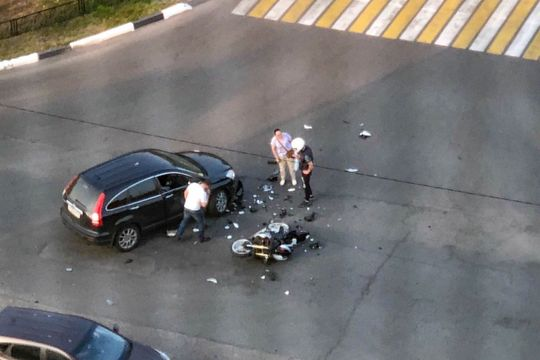 Как мотоциклисту избежать неприятностей на дороге: инструкция для байкеров — от новичков до опытных. Часть первая: вождение в городе