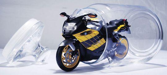 Зимнее хранение мотоциклов в MOTORRIKA