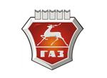 ГАЗ - логотип автомобилей GAZ
