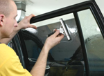 ФОТО - Тонировка стекол автомобиля - Тонирование стекол авто, машин