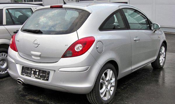 Opel Corsa 1.4.