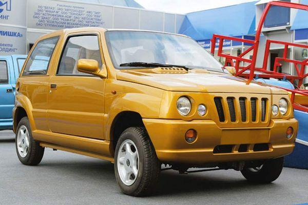 Стоимость нового авто 2015