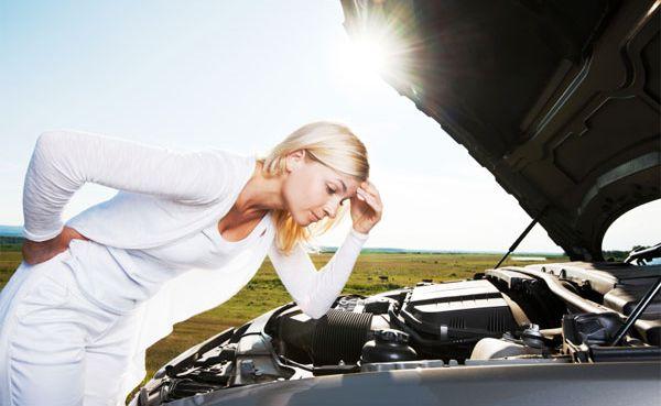 Гарантийный ремонт авто