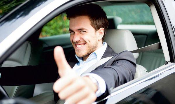Советы водителю