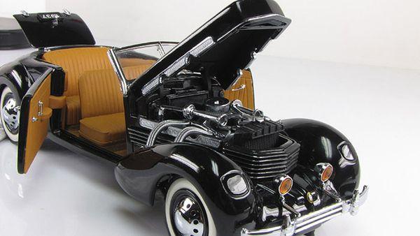 Коллекционные автомобили