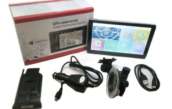 Система GPS