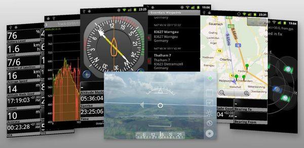 Приложения для навигации на Windows Phone