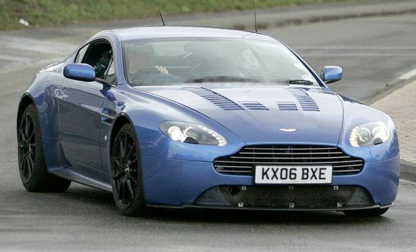 Aston Vantage