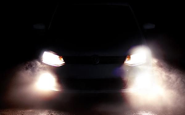 Путь в темноте