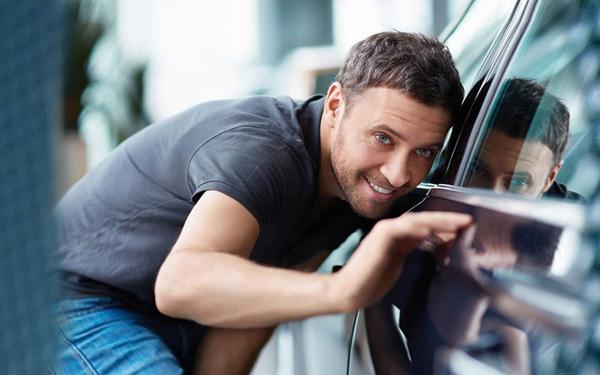 Правило кулака при оценке автомобиля