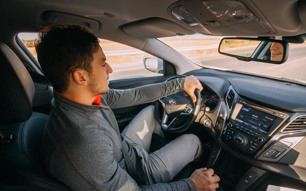 Как выбрать авто