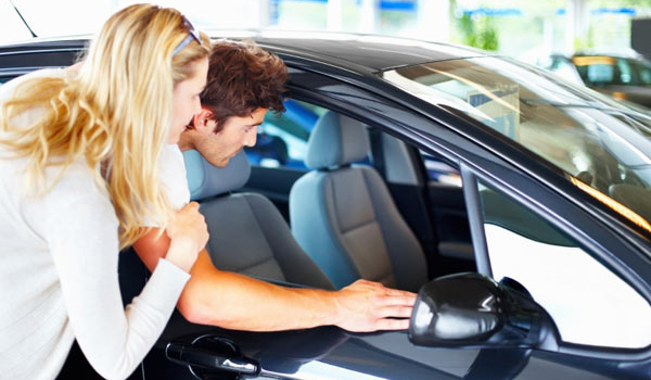 Купить машину без денег