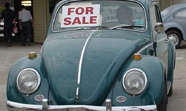 Где лучше купить подержанный автомобиль