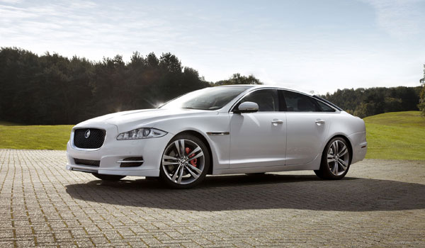 Jaguar XJD