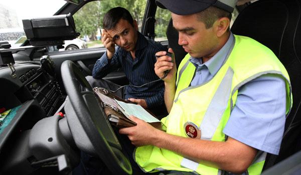 Штраф за позднюю регистрацию авто