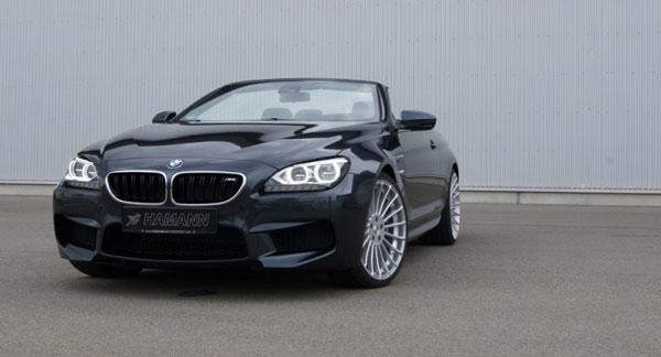 BMW. Тюнинг шестерки