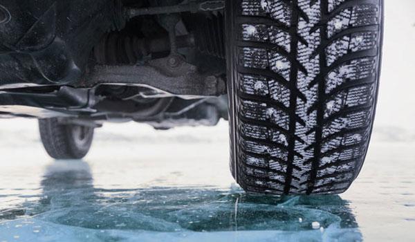 Автомобильная резина